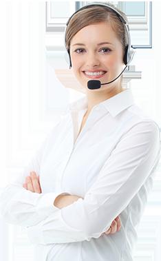 Contact telefonic
